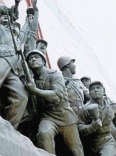 北京觀察 │ 習近平「接班」前的政治困局