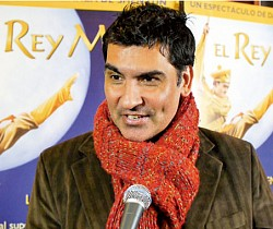 阿根廷媒體讚神韻《西遊記》:真的轟動世界