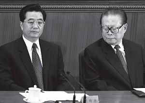 亞視報「江死訊」內幕 胡反擊第一步