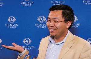 人類文明巔峰之作 神韻正在拯救中國與世界