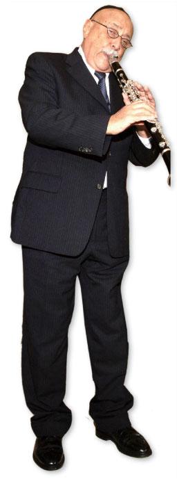 世界單簧管之王─費德曼