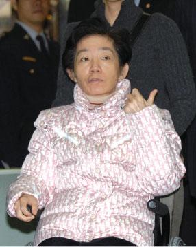 台灣國務費案違憲爭執激烈