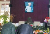 >趙紫陽逝世兩週年 禁民主人士悼念