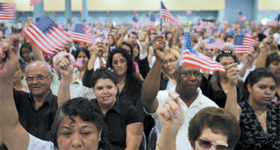 >移民政策轉向靈活