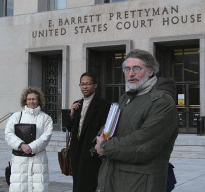 >美國法庭舉行薄熙來案聽證