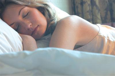 睡眠奇妙知多少