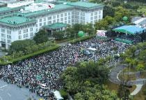 >呂秀蓮:228重點是國共鬥爭波及台灣