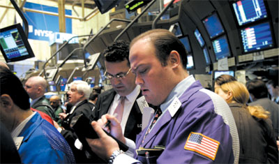 >全球投資市場面臨新風險