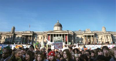 BBC紀錄片  《全球暖化是騙局》引爭議