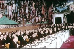>歐盟50年在分歧中以寬容合作