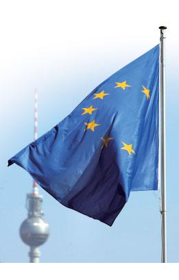 >一波三折 歐盟憲法艱難前行
