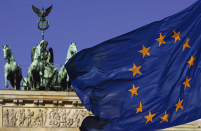>最重要的是價值基礎----歐盟50周年的啟示