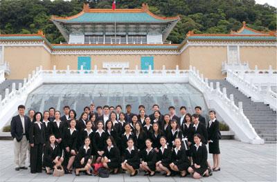 >神韻藝術撼動台灣 覆蓋35,000名現場觀眾