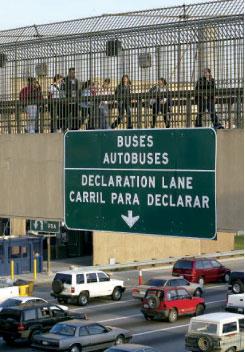 美國移民政策變遷與非法移民潮