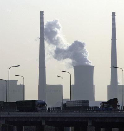地球急速暖化    120國達成重大協議