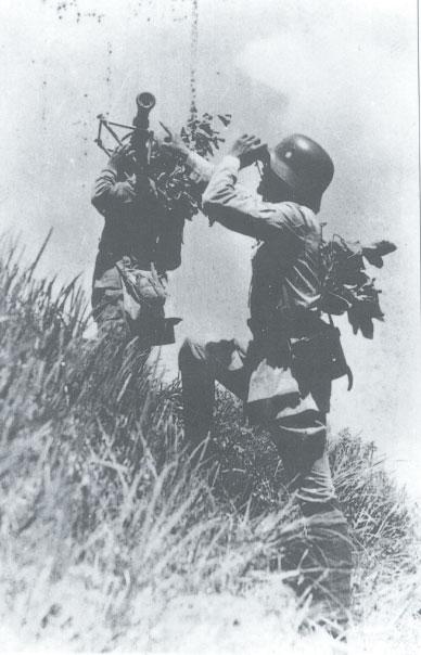 >抗日戰爭鮮為人知的故事