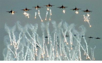 美公布中國軍力報告  中實施超限戰引關注