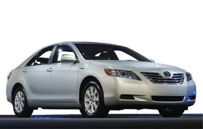 >節能環保引領汽車新潮流