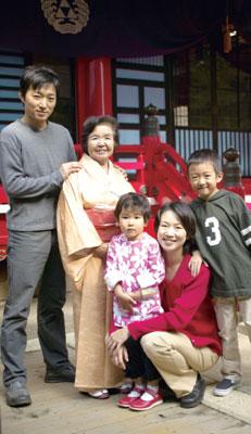 >有別於傳統模式的日本婚介所