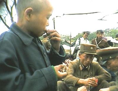 >透視北韓:毒品共和國