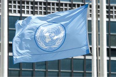 >聯合國落伍了嗎?