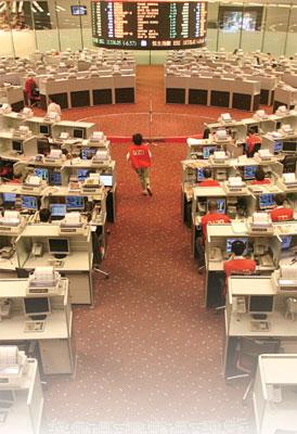 大陸資金自由行 考驗香港