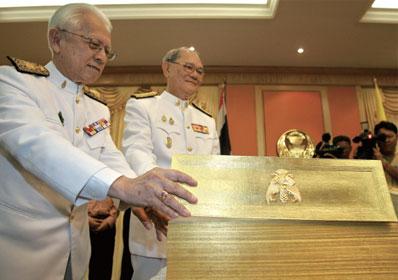 >泰國新憲公投過關 反派直逼大選