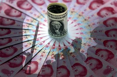 專家解讀 中國拋售美元威脅