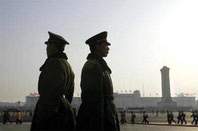 >十七大——中共建政權鬥最烈之全會