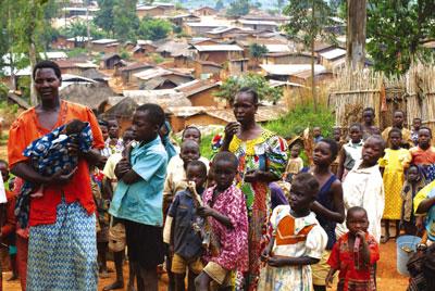 >中共在非洲最大的貸款計畫暗藏玄機