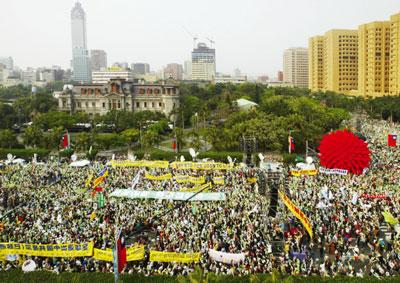 回顧里根總統對台灣的六項保證