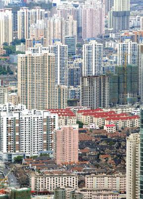中國樓市泡沫的成因和對策