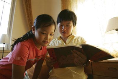 寫好中文  專家建議「三多原則」