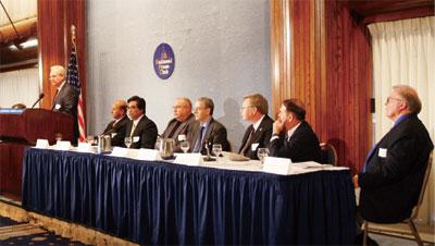 七國代表敘目睹飛碟體驗 籲美國調查