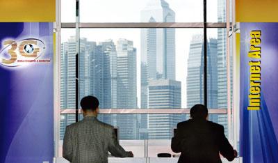 香港新式政治傳媒崛起