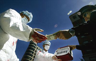 >是醫療行為 還是故意殺人?(上)──赴中國進行器官移植不能不問的幾個問題