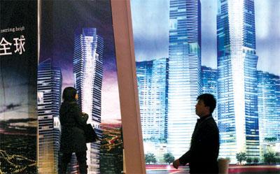 >中國物價漲不停  貨幣政策難為情