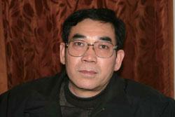 >李萬明—堅持揭露官場腐敗的官員