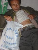 記錄紅朝暴政的上訪村畫家宋建民