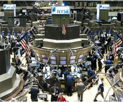 >二零零七年全球經濟情勢回顧