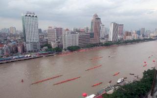 珠江三角洲經濟轉型的困境