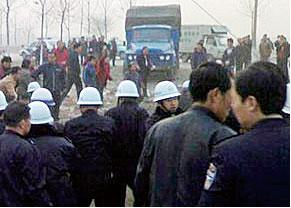 魏文華:被打死的第一位「民間記者」