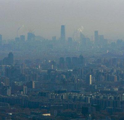 >食品和環境──北京奧運面臨的尷尬