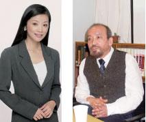 讓江澤民害怕的鳳凰女主持和民間學者