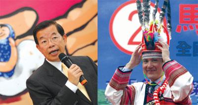 >台灣總統大選  可貴的價值