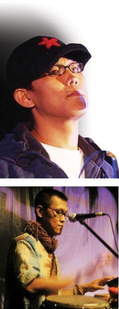 北京音樂人  于宙之死
