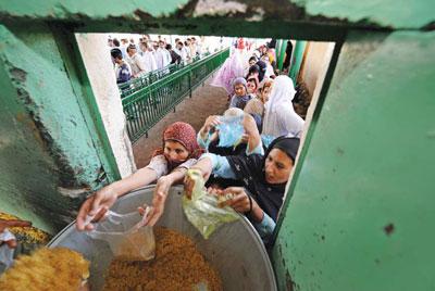 世界稻米危機的原因