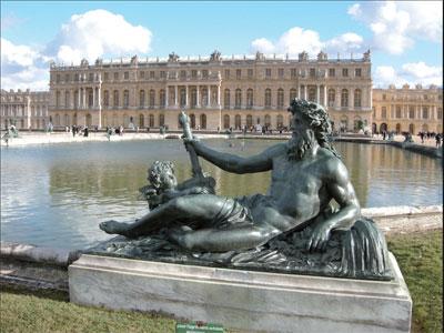富麗奇巧凡爾賽宮