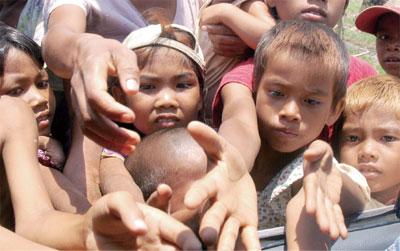 災禍遠未結束   緬甸大風災 人禍更甚