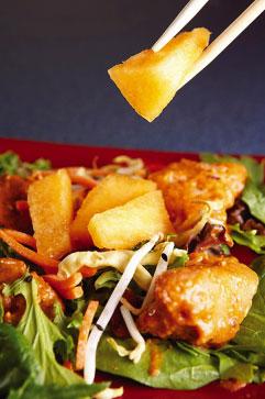 共饗中華飲食的瑰寶